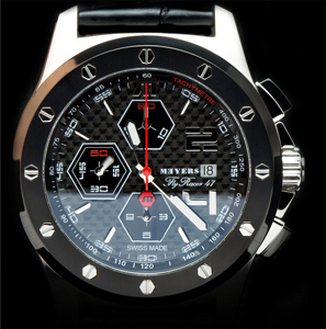 FLY RACER 47 AUTOMATIC