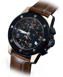 FLY RACER One Chrono