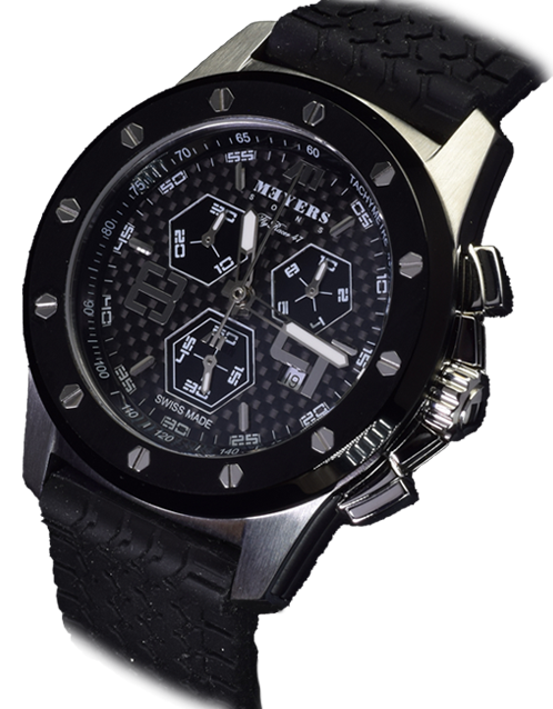 FLY RACER 47 Chronograph